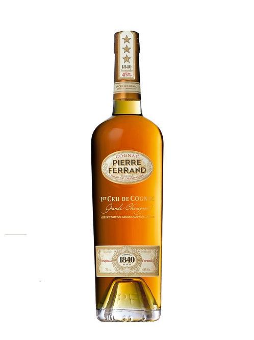 PIERRE FERRAND 1840 Original Formula