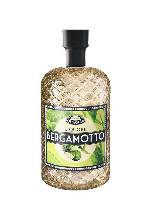 QUAGLIA Bergamotto