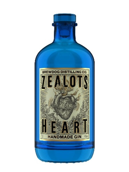 Zealot's Heart Brewdog