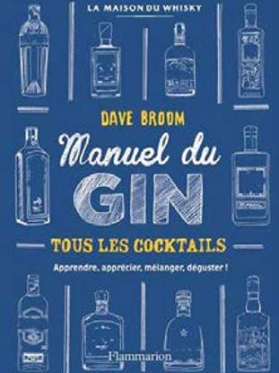livre gin