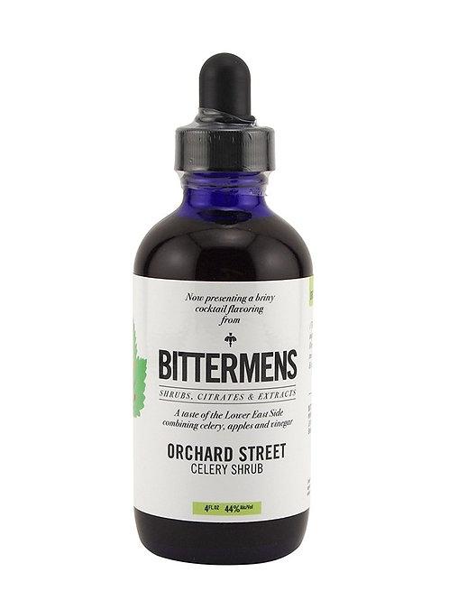 Bittermens Ochard Street Celery Shrub