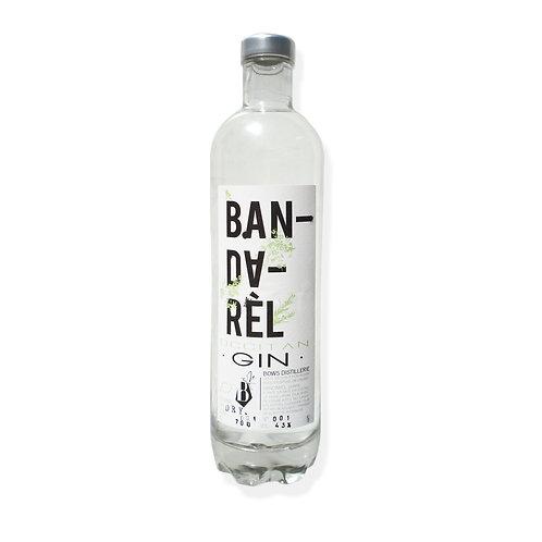 BANDA-REL Bows