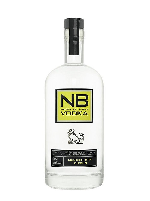 NB Citrus Vodka