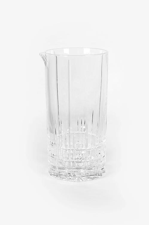 Mixing Glass Perfect Serve