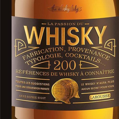 La Passion du Whisky