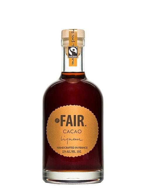 Fair Liqueur de Cacao
