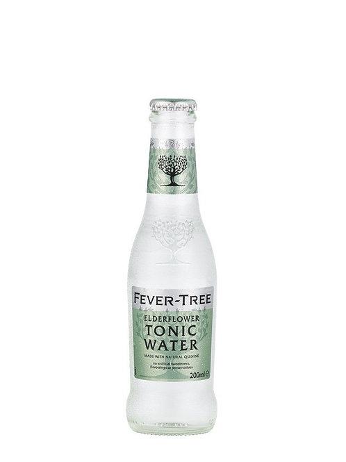 Fever Tree Elderflower