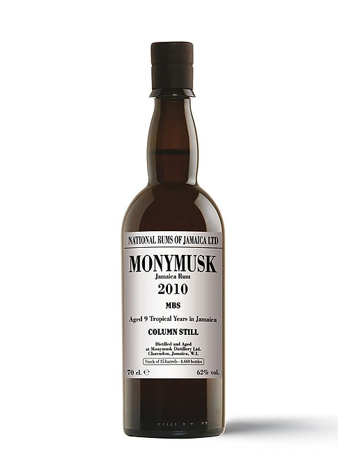 MONYMUSK 2010 MBS