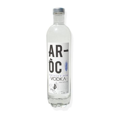 AR-OC distillerie BOWS