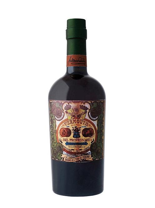 DEL PROFESSORE Vermouth Rosso