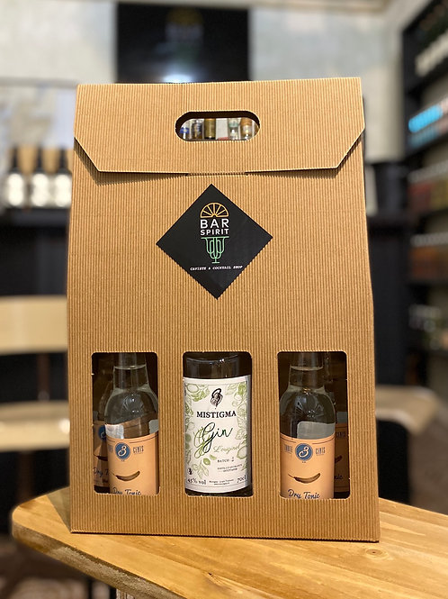 Gin&Tonic Pack