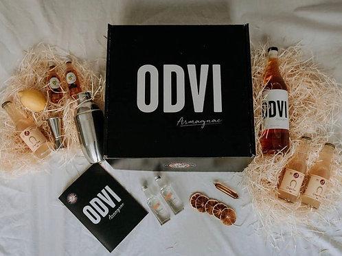 Cocktail Kit ODVI