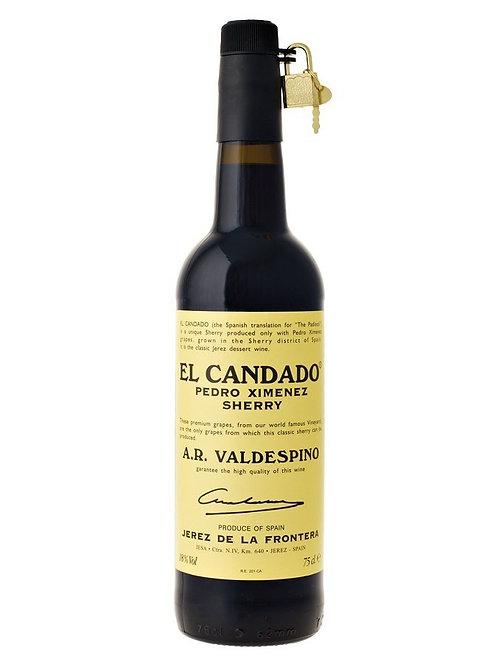 VALDESPINO EL CANDADO PX