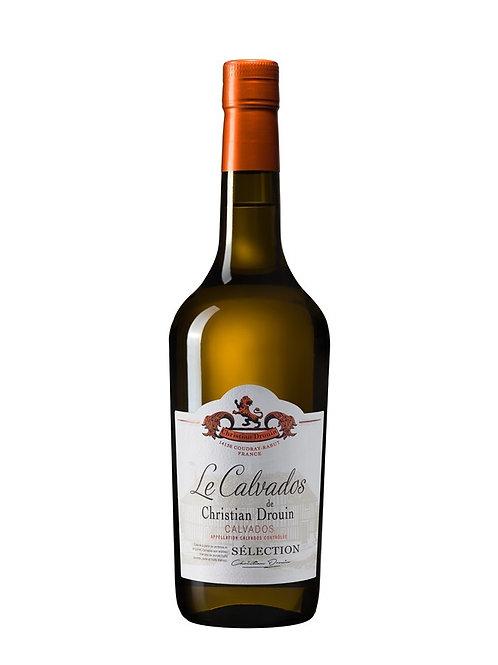Calvados Drouin Réserve