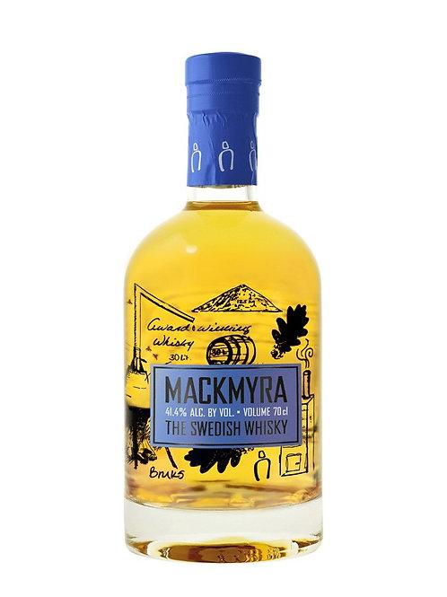 MACKMYRA Bruks Whisky 41,4%