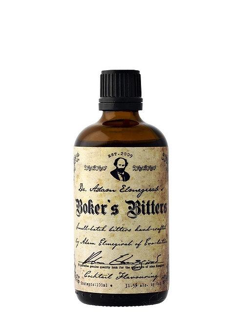 Dr Adam Boker's Bitter