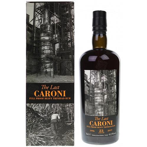Caroni / The Last