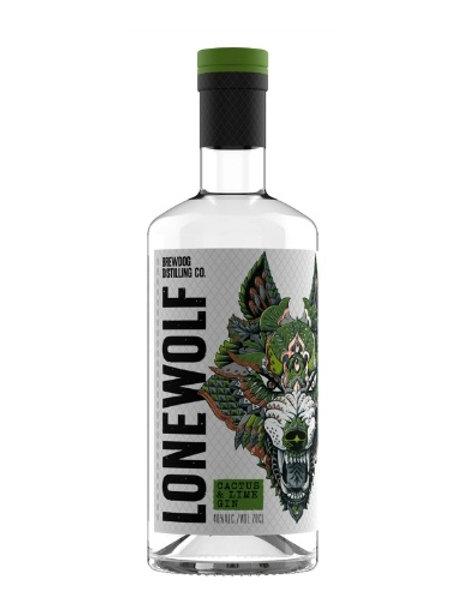 LoneWolf Cactus&Lime