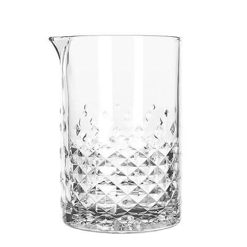 Mixing glass Carat