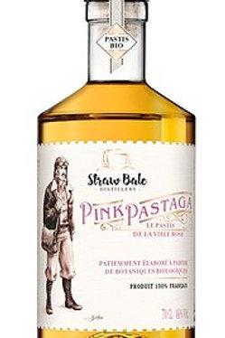 Pink Pastaga Bio