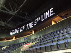 Home of the 5th Line