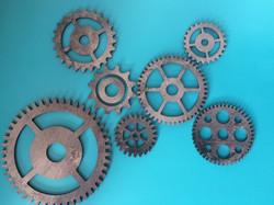 Refinery Gears