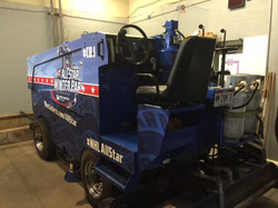 Zamboni - All Star Winter Park