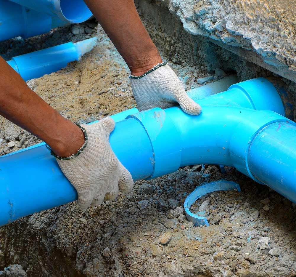 Drain Masters Pipe Repair