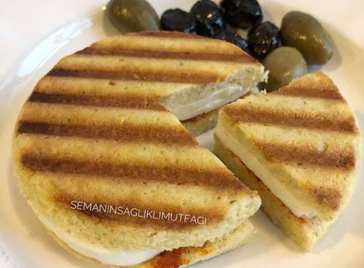 Sema'nın Tost Ekmeği