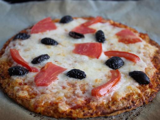 Omlet Pizza