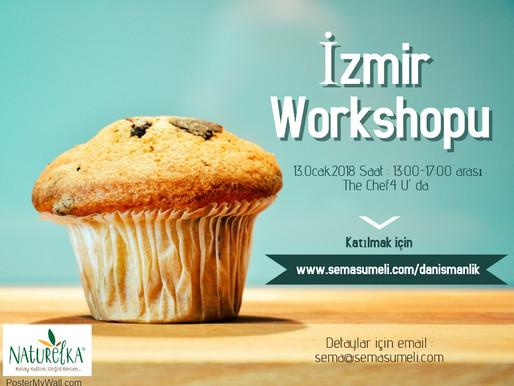 Izmir, ben geliyorum :)
