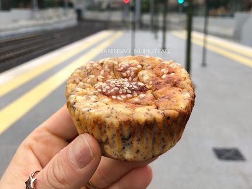 Tok Tutan Muffin
