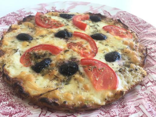 Kabak Pizza