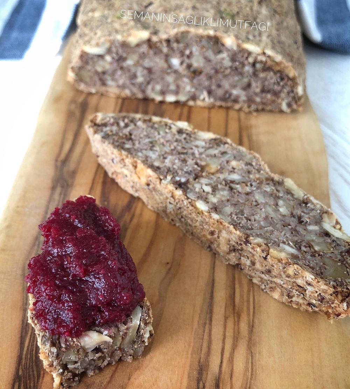 glutensiz ekmek, alman ekmeği,ekmek, glutensiz