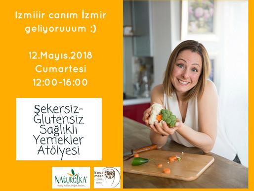 İzmir'de Mayıs Atölyesi