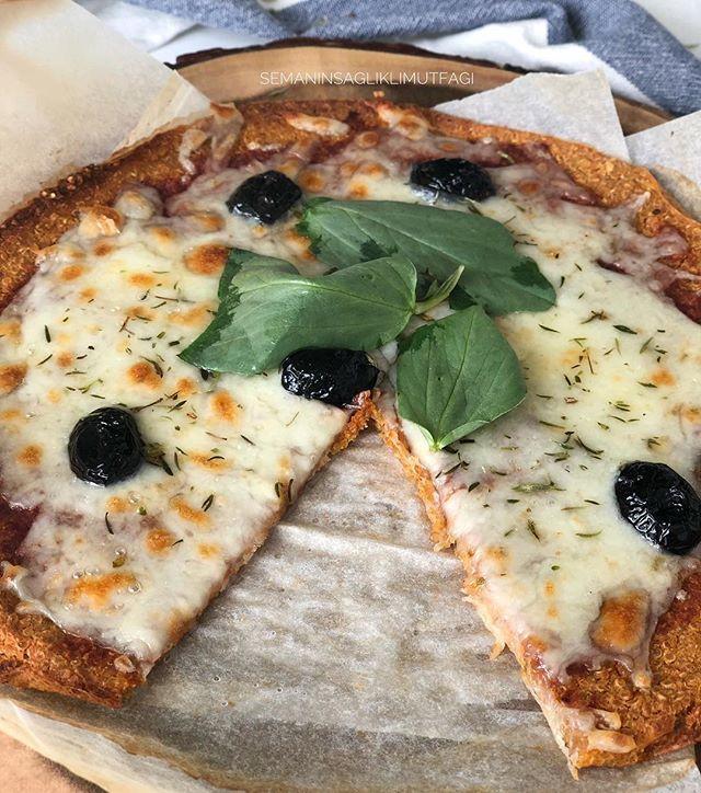 kinoa pizza, kinoa, pizza, glutensiz pizza, glutensiz