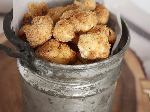 Karbanahar Popcorn