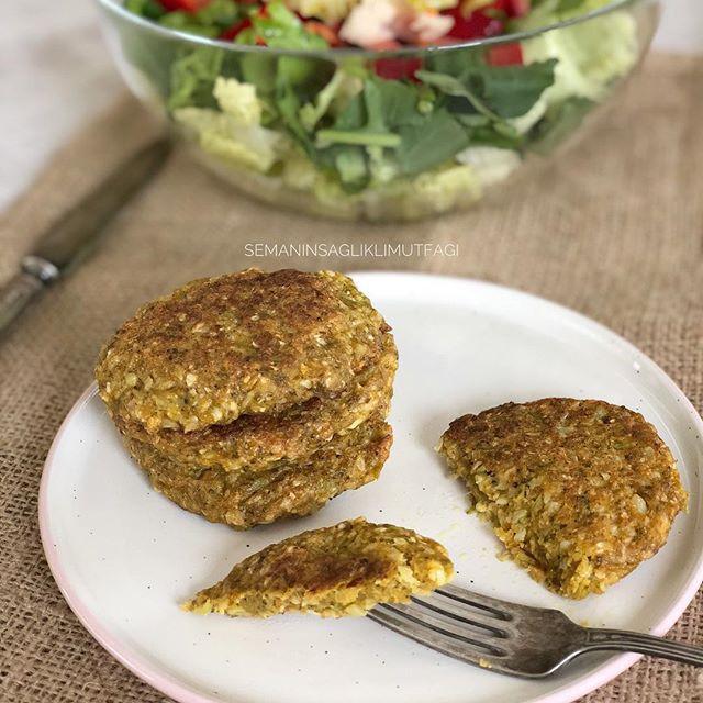 brokoli, karnabahar, sebze köfte, sebze, sağlıklı beslenme