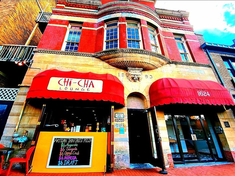 ChiCha Lounge Since 1997