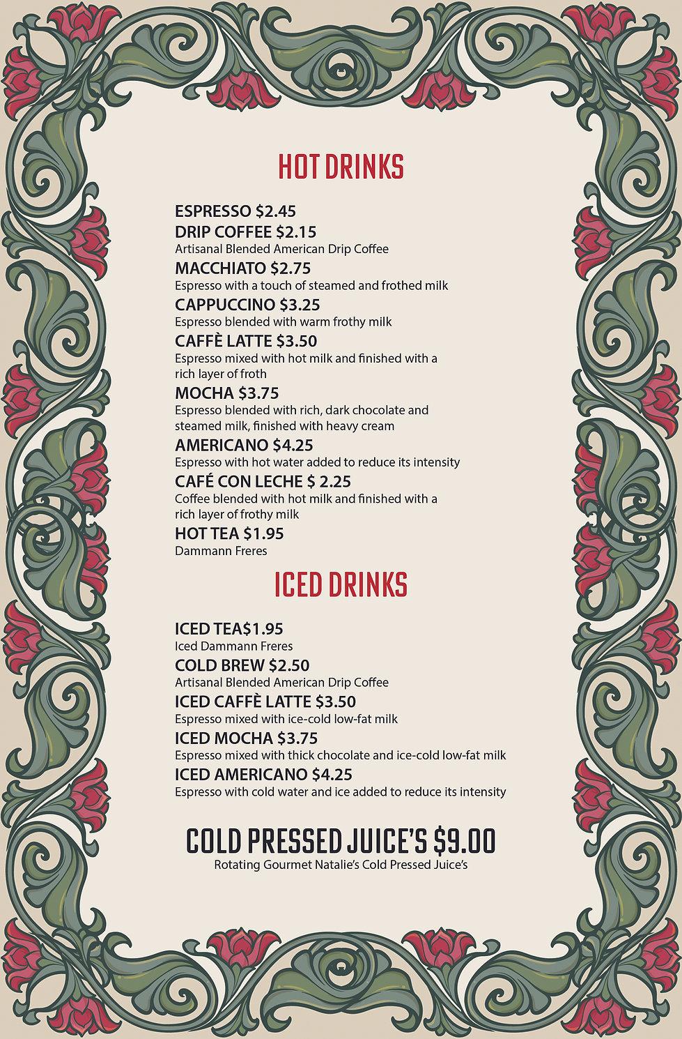 ROSITA cafe coffee menu.jpg