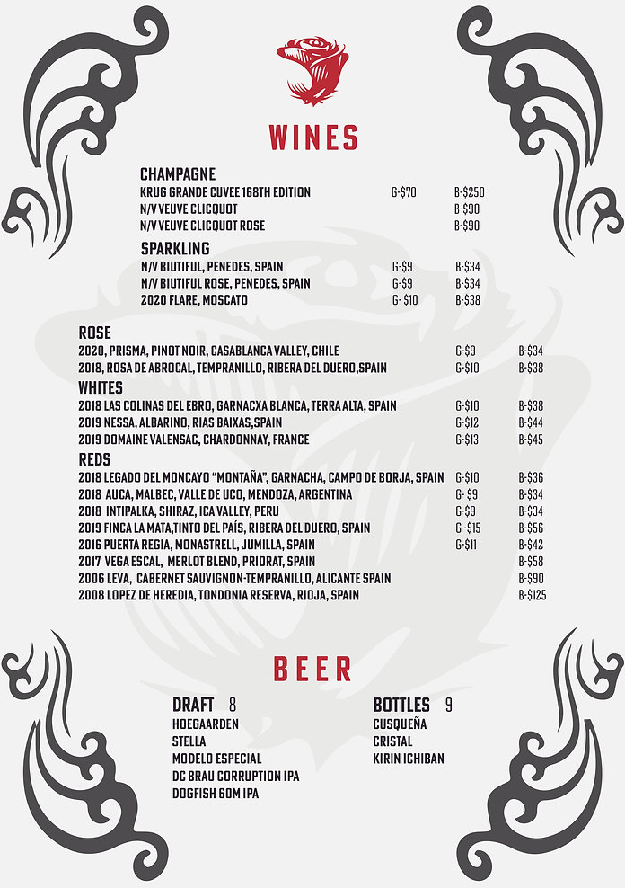 Secreto de Rosita Wines Menu copy.jpg