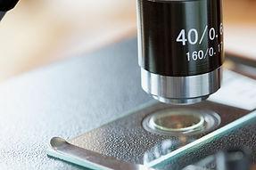 顕微鏡スライド