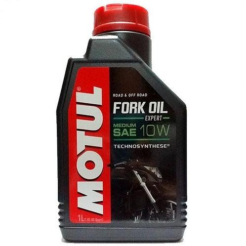 Motul fork-oil expert 10W 1L