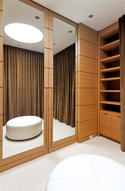 Commercial Architectural Woodworking