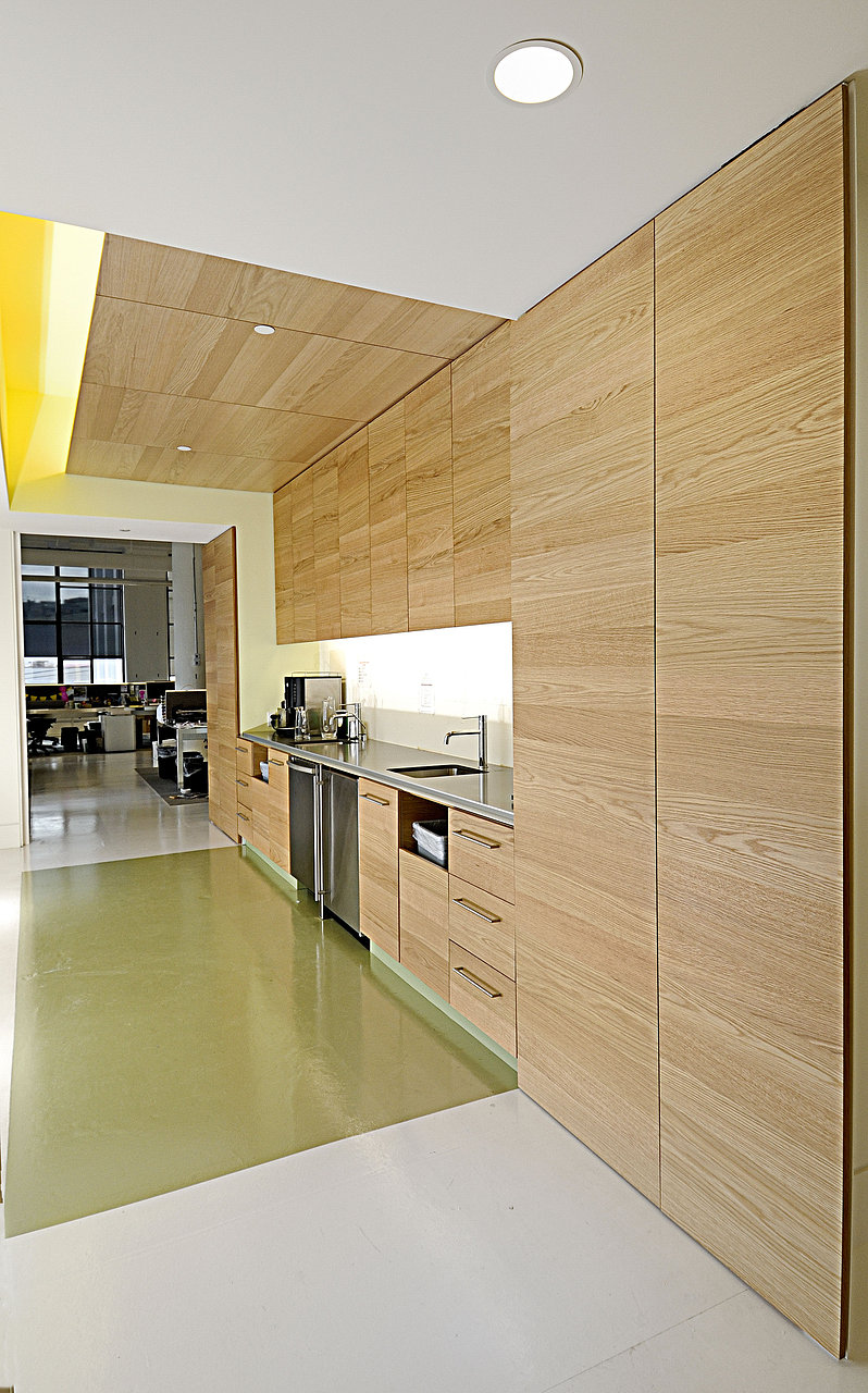 Commercial Architectural Millwork