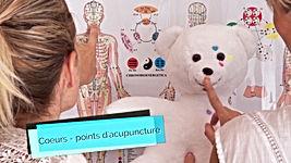 Atelier EFT pour les enfants avec l'ours Tapoton