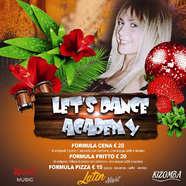Sabato 13 Aprile 2019 Lets dance Academy