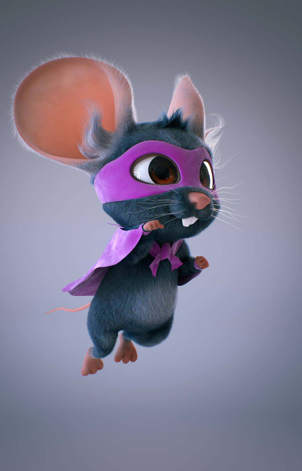 Philip the Mouse