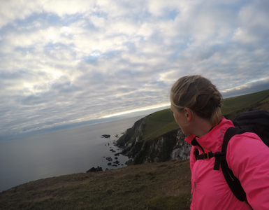 Trail Running Mag:The Long and Not So Lonely Road