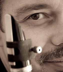 Camilo Irizo artista Storti Clarinet Mouthpiece